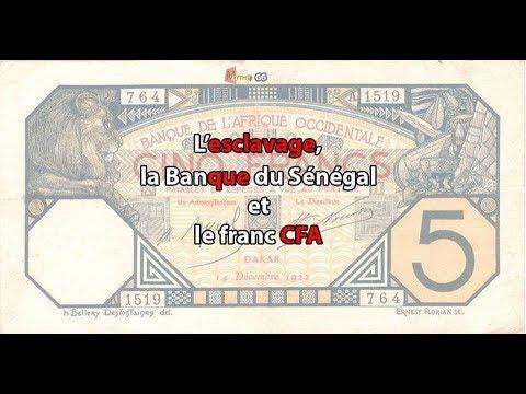 Tout sur le Franc CFA :  Prof Nicolas Agbohou