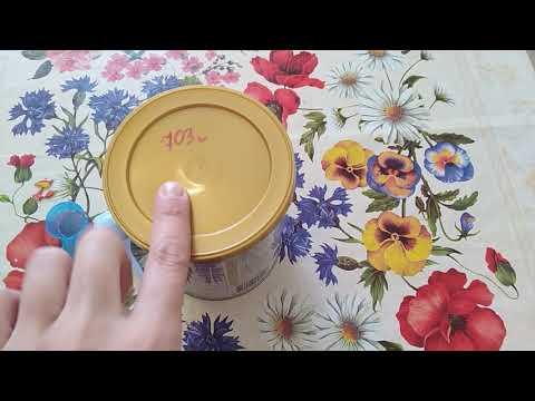 Лайфхак - делаем банку смеси симилак удобной в использовании
