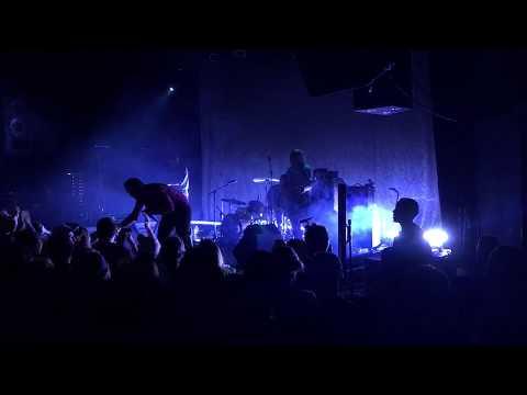 "Future Islands - ""Long Flight"" (Live, 9/11/2017)"
