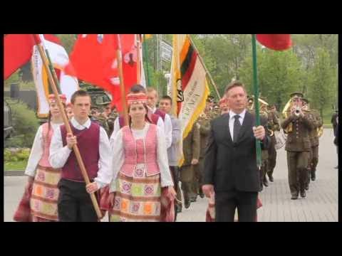 Anonsas: Alytaus Putinų gimnazija from YouTube · Duration:  3 minutes 9 seconds