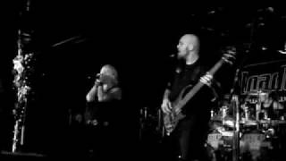 OTEP - Run 4 Cover - LIVE!!!