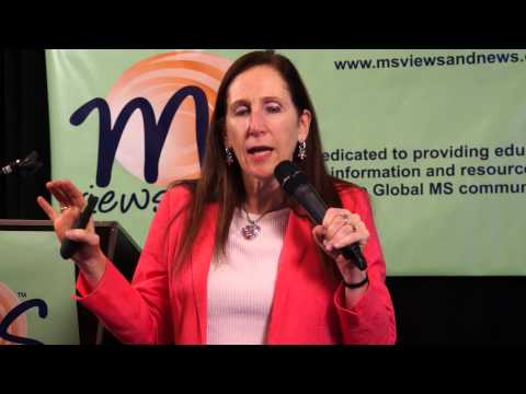 Women's Health Issues with Multiple Sclerosis - 06.03.15 Altamonte Springs, Fl.