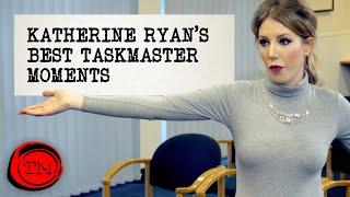 Katherine Ryan's Best Taskmaster Moments