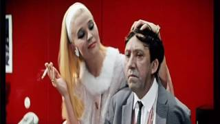 """""""Желтоглазая ночь"""" Аида Ведищева - Фильм """"Бриллиантовая рука"""""""