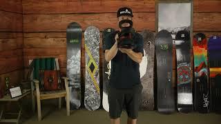 2020 Bent Metal Transfer Mens Snowboard Bindings