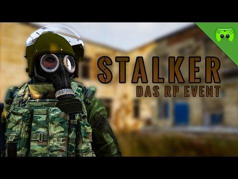 ALTIS LIFE TRIFFT DAYZ 🎮 Stalker Event #1