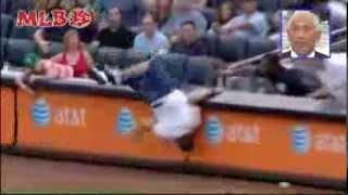 MLB(珍)'12