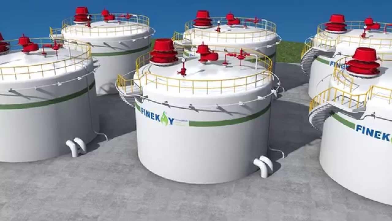 Gas Regulator Finekay Low Pressure