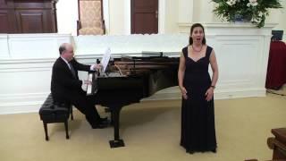 Gustav Mahler - Wer hat dies Liedlein erdacht? Selections from Des Knaben Wunderhorn