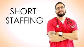 Short-staffing - Episode 1 - The Nurse Mendoza Show