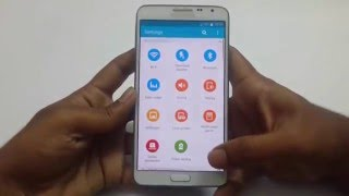 note 4 mini on note 3 neo sm-n750 review