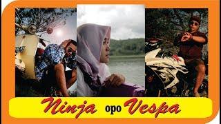 NINJA OPO VESPA - film pendek jowo Kulon Progo