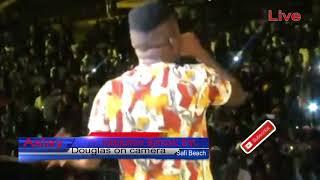 Aslay Full Performance Burundi Bujumbura 🔥