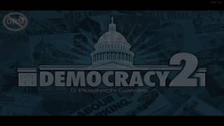 Democracy 2 - Political Simulator [PC Gameplay]