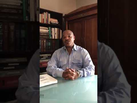Criminal Defense Investigator explaining How to Investigate a Confidential Informant!