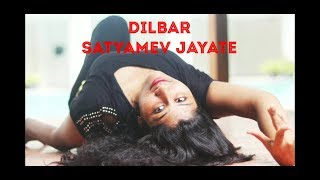 Dilbar | Satyameva Jayate | Bollywood Belly Fusion Dance | Pranita's Choreography | Dancing Feet!!