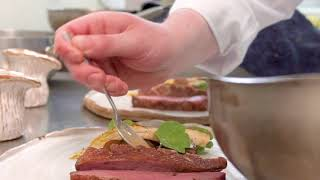 Aspiring Student Chef (16-18) Category - Highlights from the ICG Cookery Competition 2020-21