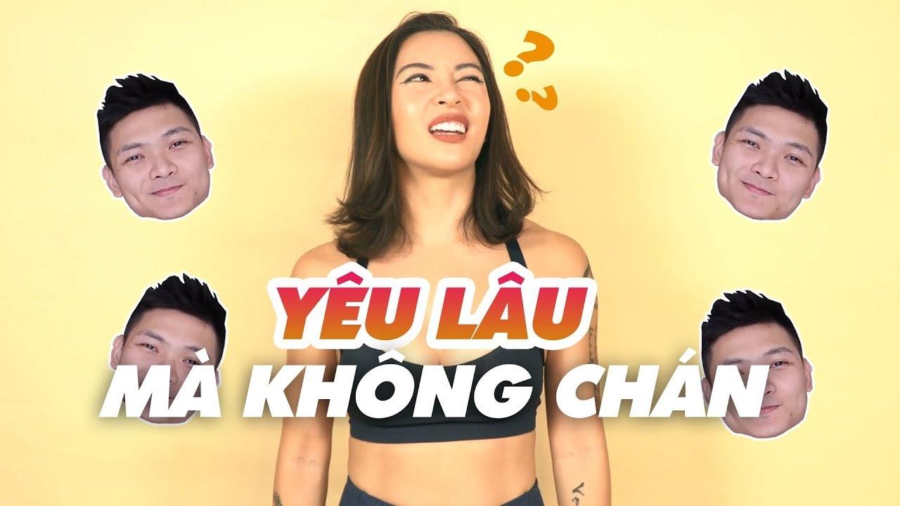 Cách để yêu lâu mà không chán | Woman tips #9 ♡ Hana Giang Anh
