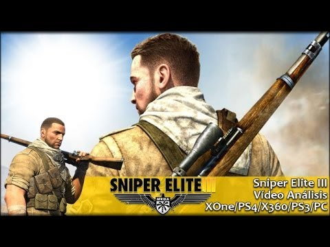 how to play sniper elite 3 multiplayer