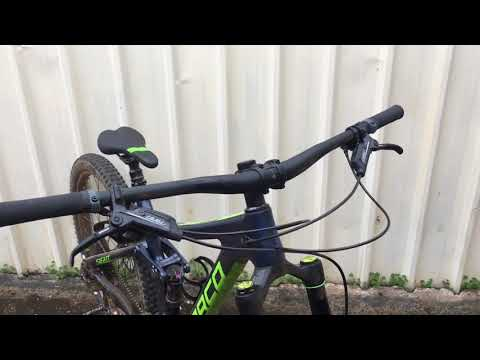 Norco Sight C3 29 Spec Check