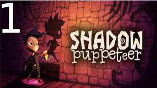 Everyone Needs A Shadow   Shadow Puppeteer Part 1