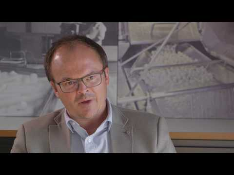 Genossenschaft Brimi: So entsteht Mozzarella