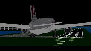 [ROBLOX] - SFS Flight Sim - SFS Flight with BroadJojo64