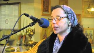 Ioana Mureşan - Cuvântul este Apa (poezie)