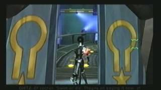 AEON FLUX Gameplay Pt.1