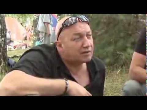 ViP с большой дороги. Русские сенсации 24.03.2012. Часть 1