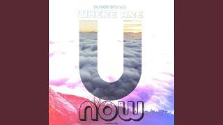Where Are U Now (Technoposse Remix Edit)