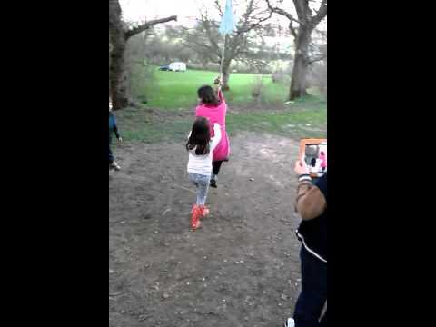 Cool swing by daniel goldberg