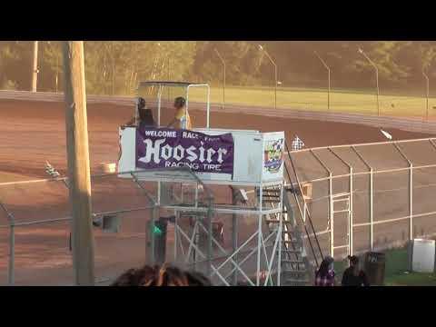 Ryan Adamzak Wissota Midwest Modifed Heat 8-12-17 ABC Raceway