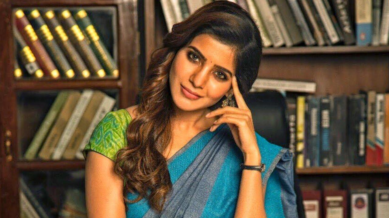 Download Samantha in Hindi Dubbed 2019 | Hindi Dubbed Movies 2019 Full Movie