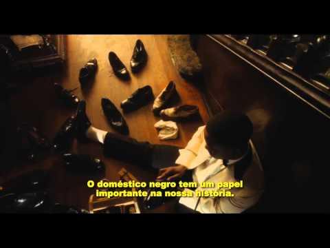Trailer do filme O Mordomo da Casa Branca