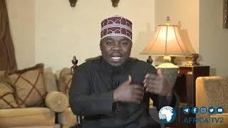 Tafsiri ya sehemu ya kumi ya mwisho ya Quran Tukufu | 044 | Shekh Abubakari Shabani | Africa TV2