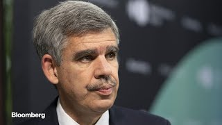 El-Erian Says 'Grim' Jobs Report Understates Pain and Suffering in Economy