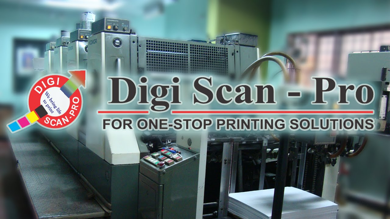 CTP Digital Prints Multicolor Offset Printers Plate Making Ulsoor CMH Road Bengaluru