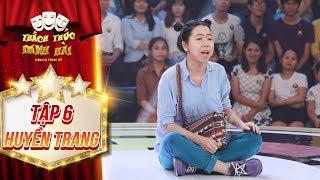 Thách thức danh hài 4 | tập 6: Trấn Thành tiếc nuối màn bình luận bóng đá của cô gái trẻ Đồng Tháp