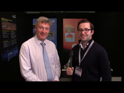 Noosa Mining & Exploration Conference (2016) - Genex Power