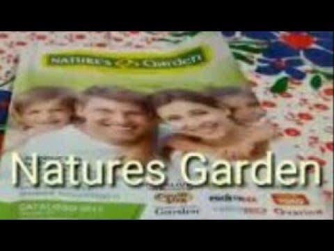 Catálogo Natures Garden Primera edición del 2017! 💚 Ecuador🇪🇨 |Vanuka Peña 💋💄