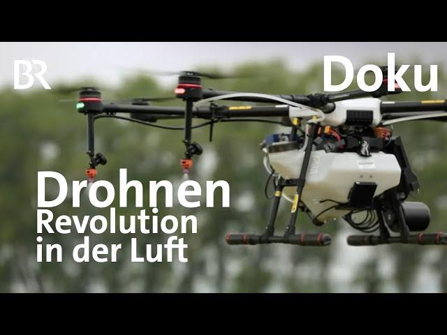 Drohne mit Kamera fliegen: So geht's. Mit dem Schmidt Max | Tutorial | Doku | Videos | Foto