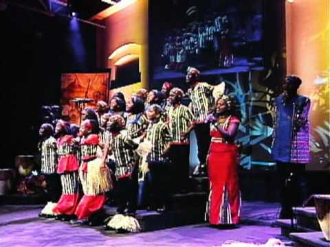 Watoto Children's Choir | Not Forgotten