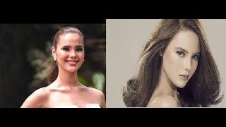 Video Catriona Gray before and after SURGERIES (Miss Philippines 2018) BB pilipinas download MP3, 3GP, MP4, WEBM, AVI, FLV Agustus 2018