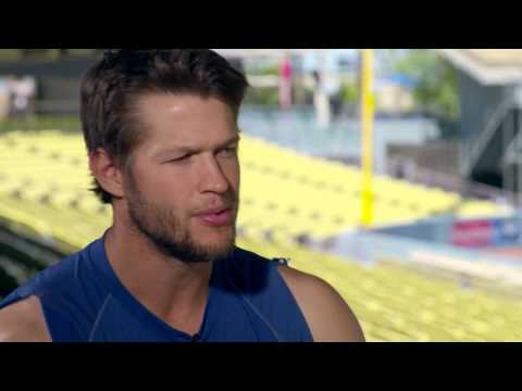 Connected With: Clayton Kershaw