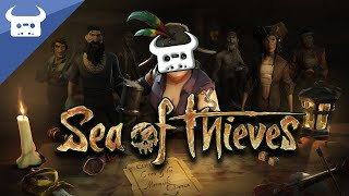 SEA OF THIEVES A RAP SHANTY Dan Bull