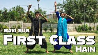 FIRST CLASS - KALANK  POPULAR DANCE CHOREOGRAPHY | Varun Dhawan , Alia Bhatt, Kiara