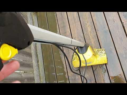 Terasstvätt PCL4/ Kärcher Patio Cleaner