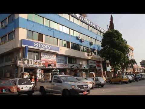 Capital Development Authority (CDA) - Islamabad |  Documentary
