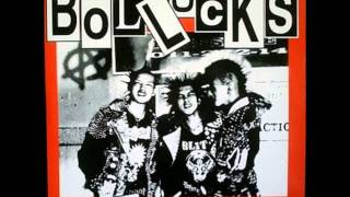 Bollocks - Fuck you all